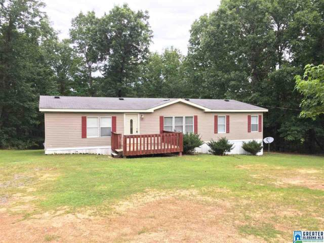 320 Mountain Springs Est, Odenville, AL 35120 (MLS #851801) :: Bentley Drozdowicz Group