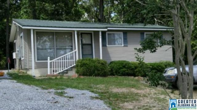 405 Hwy 60, Vincent, AL 35178 (MLS #851899) :: Gusty Gulas Group