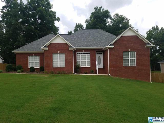 605 Creek Ridge Dr, Riverside, AL 35135 (MLS #851930) :: Bentley Drozdowicz Group