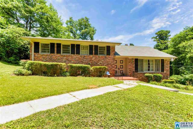 3557 Laurel View Ln, Hoover, AL 35216 (MLS #851992) :: LocAL Realty
