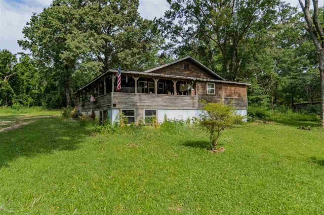 144 Spring Valley Rd, Sylacauga, AL 35150 (MLS #852371) :: Howard Whatley