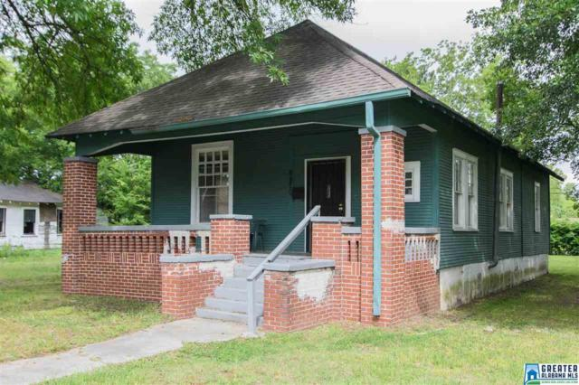 6820 Division Ave, Birmingham, AL 35206 (MLS #852377) :: K|C Realty Team