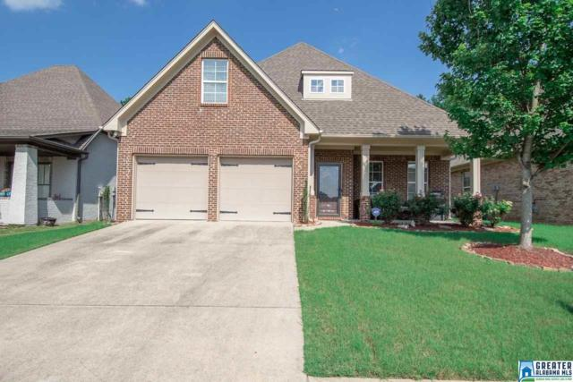 3503 Burlington Dr, Fultondale, AL 35068 (MLS #852507) :: K|C Realty Team