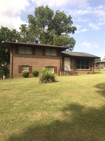 3314 Wentwood Cir, Adamsville, AL 35005 (MLS #852680) :: Josh Vernon Group