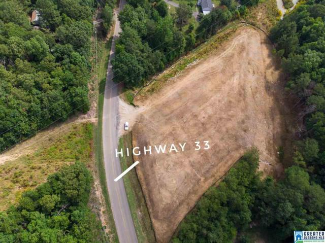 0 Hwy 33, Pelham, AL 35124 (MLS #852711) :: Josh Vernon Group