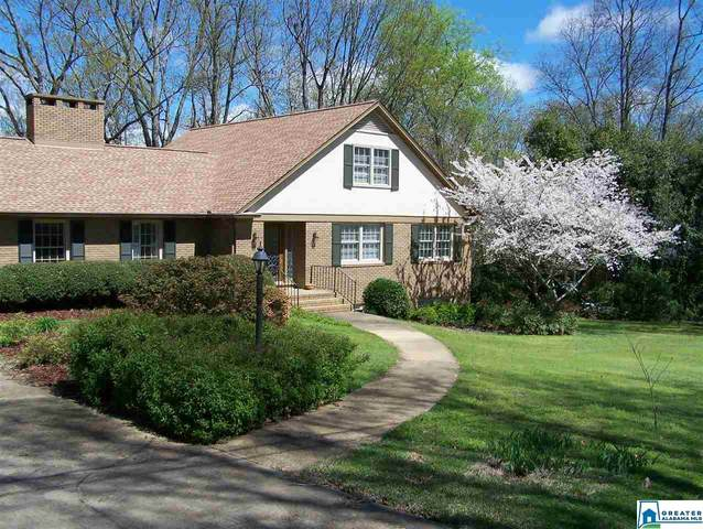 2115 Ayers Dr, Anniston, AL 36207 (MLS #852924) :: Bailey Real Estate Group