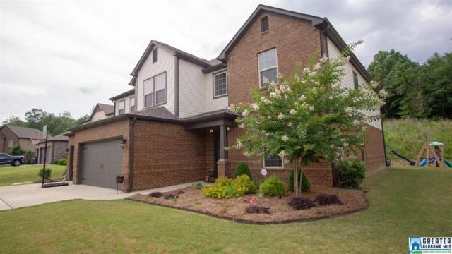 3224 Cahaba Manor Dr, Trussville, AL 35173 (MLS #853044) :: Brik Realty