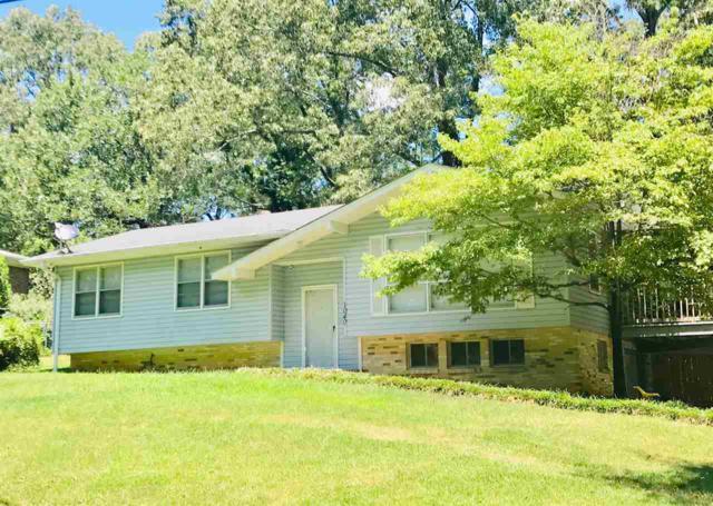 1040 Rose Hill Cir, Hueytown, AL 35023 (MLS #853108) :: LocAL Realty