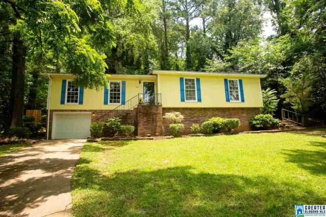 1625 Old Springville Rd, Birmingham, AL 35215 (MLS #853140) :: Gusty Gulas Group