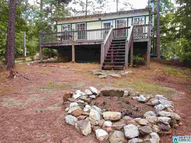 98 Deer Path, Sylacauga, AL 35151 (MLS #853251) :: Josh Vernon Group