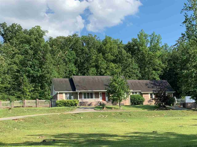 425 Sun Valley Rd, Center Point, AL 35215 (MLS #853489) :: Gusty Gulas Group