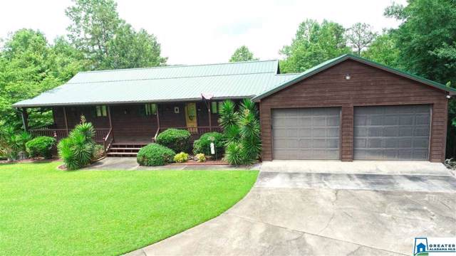 427 Misty Ln, Wedowee, AL 36278 (MLS #853673) :: Gusty Gulas Group