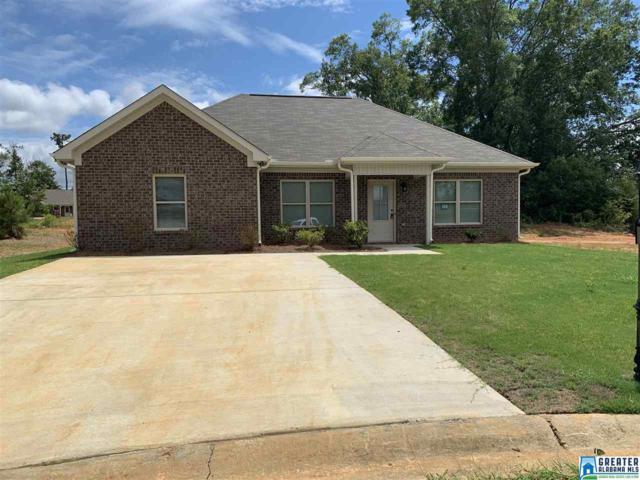 285 Elm Way, Lincoln, AL 35096 (MLS #853686) :: LIST Birmingham