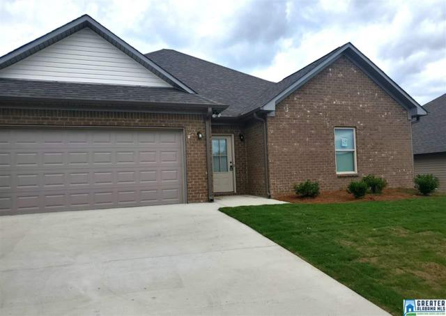 163 Shiloh Creek Dr, Calera, AL 35040 (MLS #853754) :: LocAL Realty