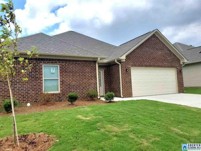 125 Shiloh Creek Dr, Calera, AL 35040 (MLS #853758) :: LocAL Realty