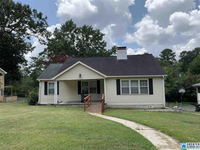 1537 Valley View Dr, Homewood, AL 35209 (MLS #853779) :: Gusty Gulas Group