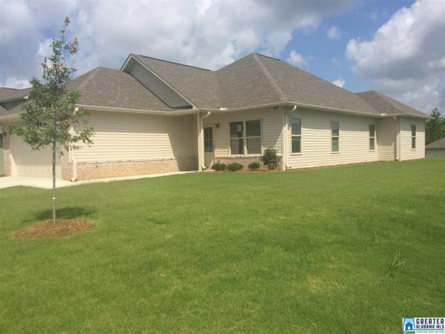 100 Brookside Way, Calera, AL 35040 (MLS #853787) :: LocAL Realty