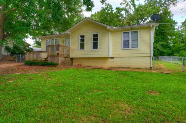 4657 Meadow Ln, Dora, AL 35062 (MLS #853816) :: Josh Vernon Group