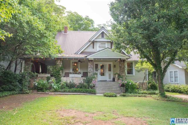 1432 10TH PL S, Birmingham, AL 35205 (MLS #853973) :: Brik Realty