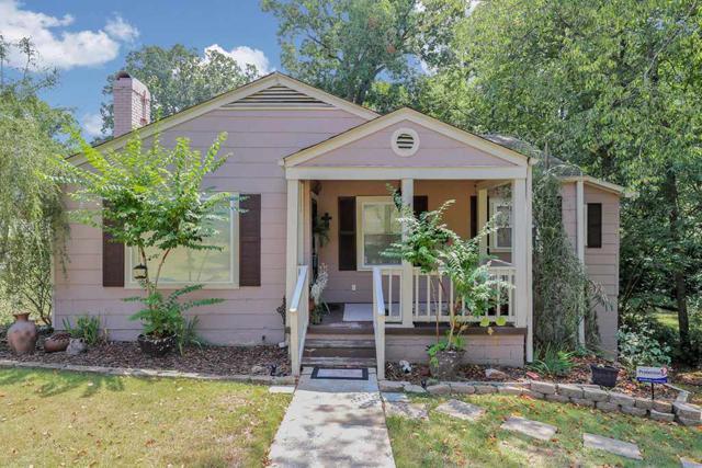 631 Brunson Ave, Birmingham, AL 35206 (MLS #853991) :: LocAL Realty