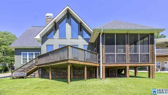 480 Wood River Ln, Talladega, AL 35160 (MLS #854057) :: Gusty Gulas Group
