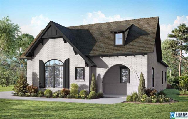 5972 Clubhouse Dr, Trussville, AL 35173 (MLS #854310) :: Gusty Gulas Group
