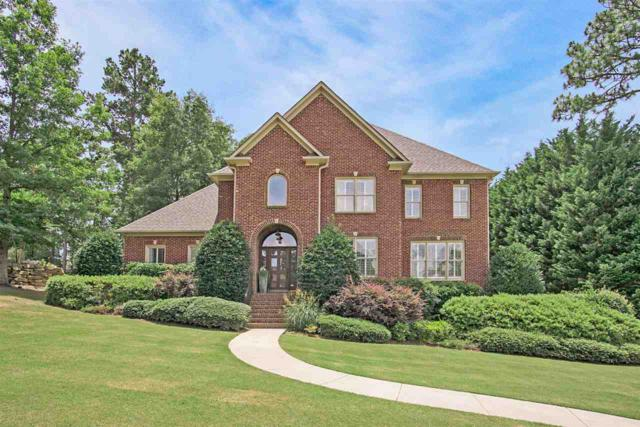 1040 Greystone Cove Dr, Hoover, AL 35242 (MLS #854369) :: Bentley Drozdowicz Group