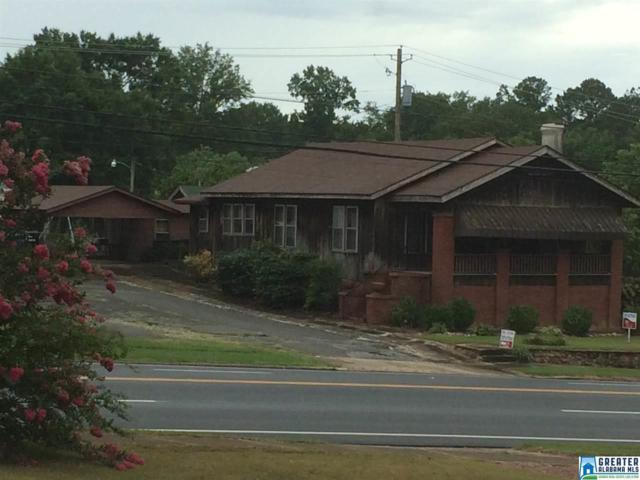 105 2ND AVE W, Oneonta, AL 35121 (MLS #854633) :: LocAL Realty