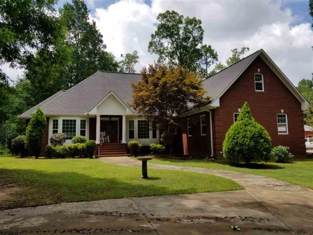 853 Gilham Rd, Roanoke, AL 36274 (MLS #854850) :: Josh Vernon Group