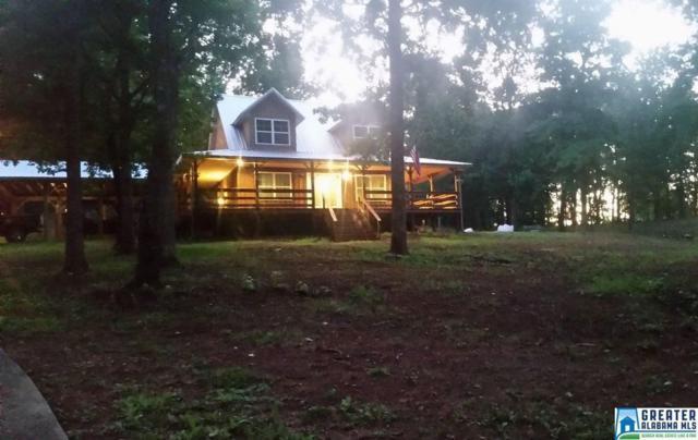 4530 Oak Grove Rd, Lineville, AL 36266 (MLS #854946) :: Josh Vernon Group