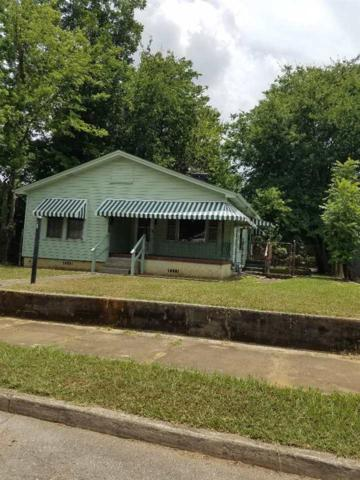 1245 Park Ave, Tarrant, AL 35217 (MLS #855142) :: LocAL Realty