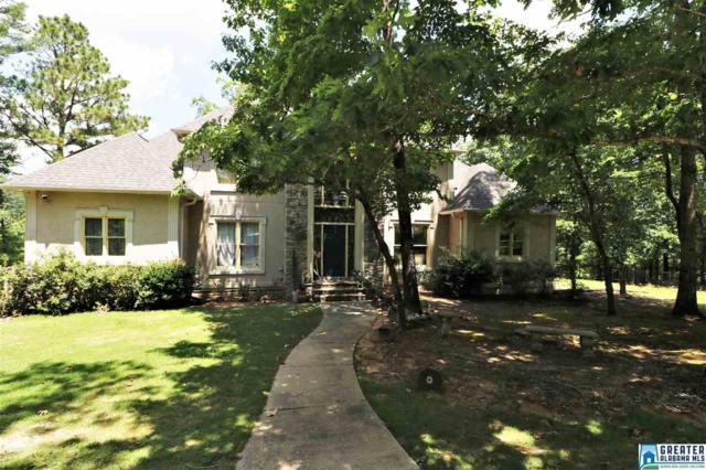 321 North Lake Rd, Hoover, AL 35242 (MLS #855187) :: Bentley Drozdowicz Group