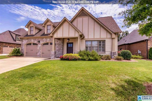 1036 Danberry Ln, Hoover, AL 35242 (MLS #855258) :: LocAL Realty