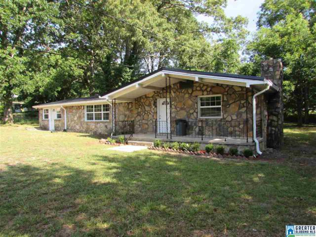 611 W 49TH ST, Anniston, AL 36206 (MLS #855453) :: LIST Birmingham