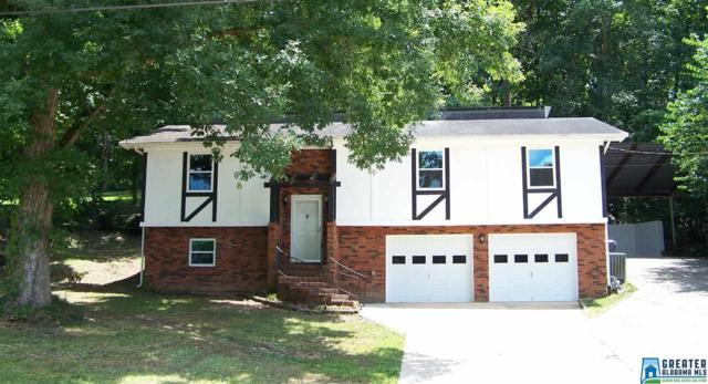 1422 Herndon Dr, Weaver, AL 36277 (MLS #855563) :: LocAL Realty