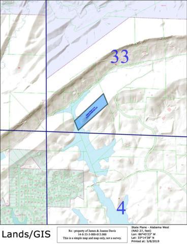 11 acres Deer Run Rd 14-8-22-0-000-0, Alabaster, AL 35007 (MLS #855726) :: Josh Vernon Group