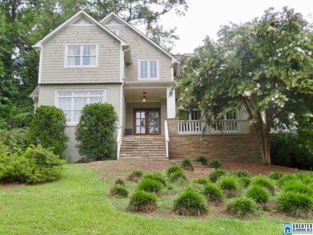 409 Michael Ln, Mountain Brook, AL 35213 (MLS #855823) :: LocAL Realty