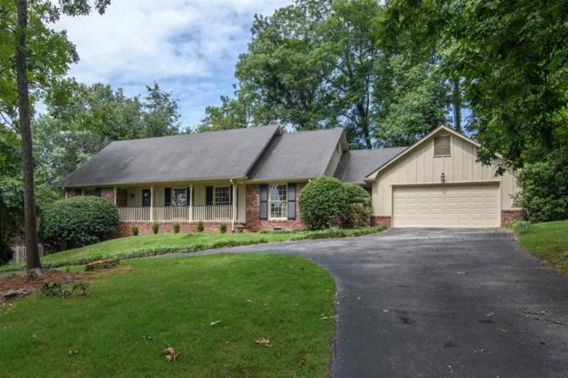 3709 Rockhill Rd, Mountain Brook, AL 35223 (MLS #855863) :: LocAL Realty