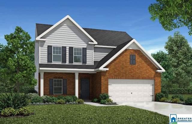 4583 Winchester Way, Clay, AL 35215 (MLS #855938) :: Josh Vernon Group