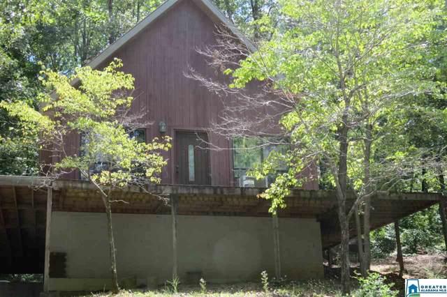 126 Lakeland Hills Dr, Talladega, AL 35160 (MLS #855964) :: Josh Vernon Group