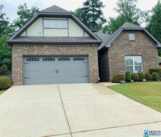 268 Kingston Cir, Birmingham, AL 35211 (MLS #855994) :: LocAL Realty