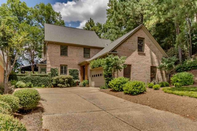 4600 Lakeridge Dr S, Hoover, AL 35244 (MLS #856070) :: Howard Whatley