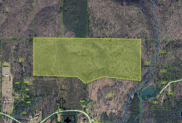 New Liberty Rd 62.27 Acres, Jacksonville, AL 36265 (MLS #856275) :: Gusty Gulas Group