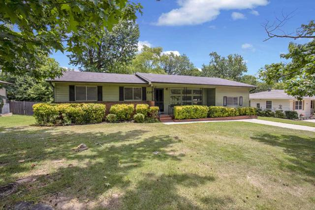 2217 Pine Ln, Hoover, AL 35226 (MLS #856386) :: LocAL Realty