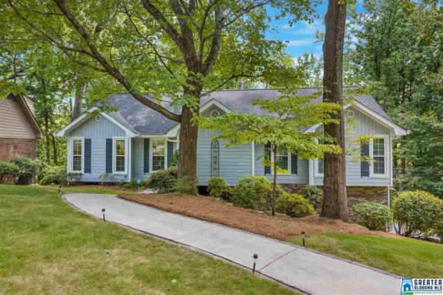 1517 Saulter View Rd, Homewood, AL 35209 (MLS #856388) :: Bentley Drozdowicz Group