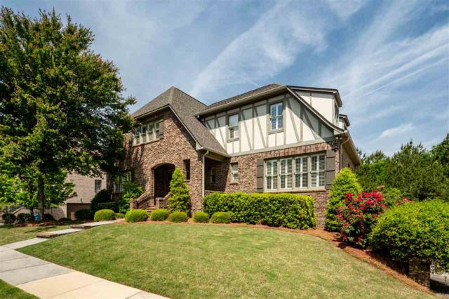 709 Hampden Place Cir, Vestavia Hills, AL 35242 (MLS #856494) :: LIST Birmingham