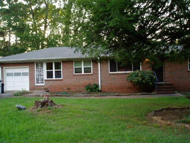 1348 Springville Rd, Birmingham, AL 35215 (MLS #856499) :: Brik Realty