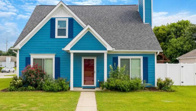 98 Stonehaven Way, Pelham, AL 35124 (MLS #856854) :: LocAL Realty