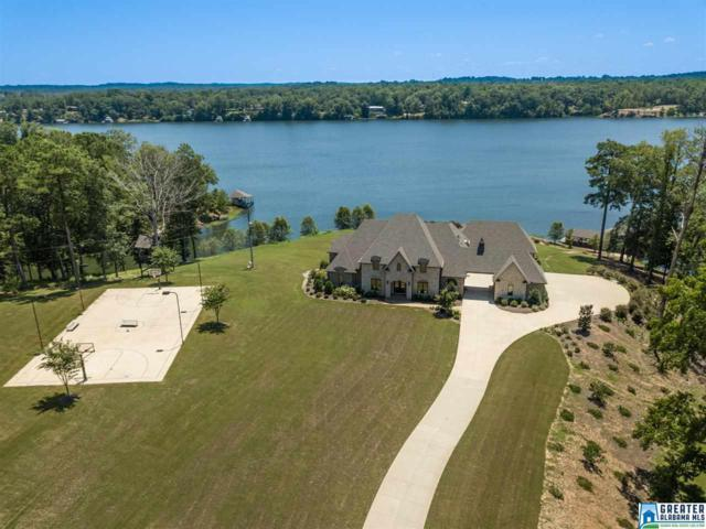 15139 Waters Edge Dr, Northport, AL 35475 (MLS #856857) :: LocAL Realty