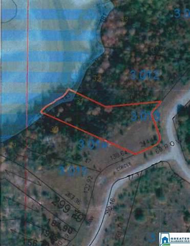 Stillwater Ln #31, Double Springs, AL 35553 (MLS #857225) :: Gusty Gulas Group